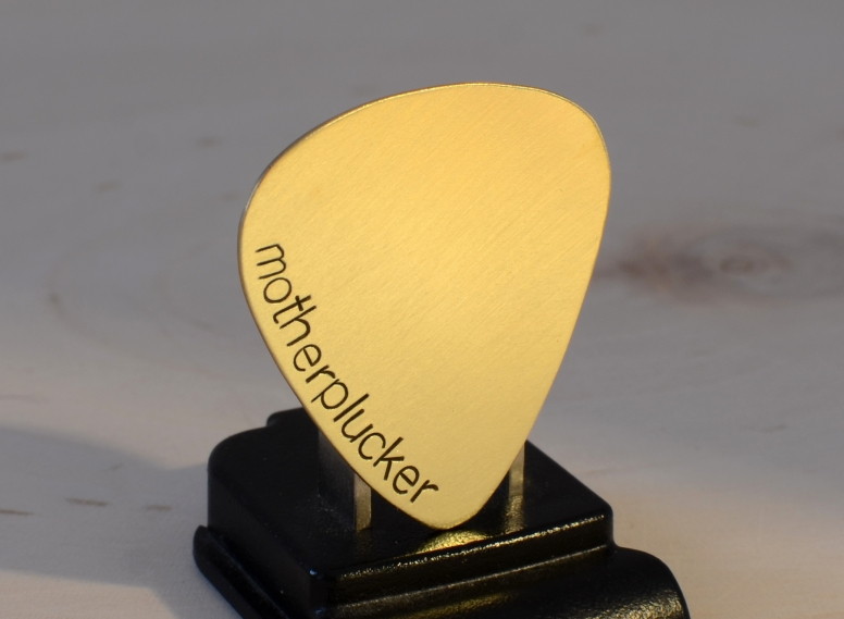 niciart_brass_motherplucker_guitar_pick_3